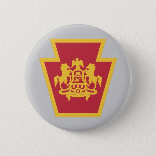 Pennsylvania National Guard - Button