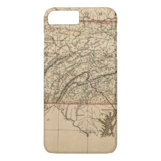 Pennsylvania, New Jersey iPhone 8 Plus/7 Plus Case