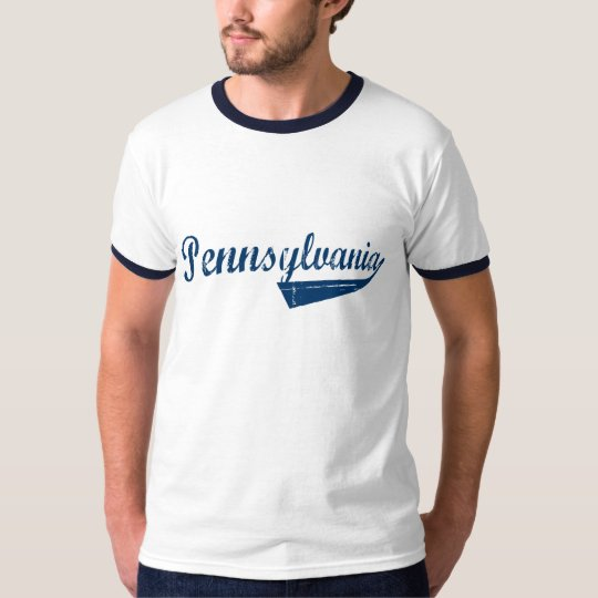 Pennsylvania New Revolution T-Shirt