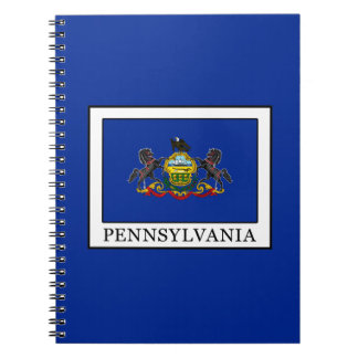 Pennsylvania Notebook