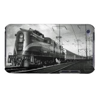 Pennsylvania Railroad Congressional Barely There iPod Case