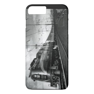 Pennsylvania Railroad Congressional iPhone 7 Plus Case