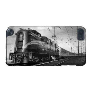 Pennsylvania Railroad Congressional iPod Touch (5th Generation) Covers