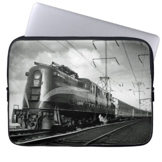 Pennsylvania Railroad Congressional Laptop Computer Sleeves