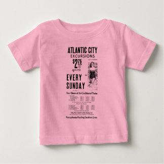 Pennsylvania-Reading Seashore Lines 1962 Tshirts