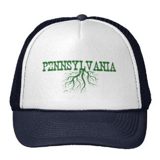 Pennsylvania Roots Cap