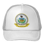 Pennsylvania Seal Cap