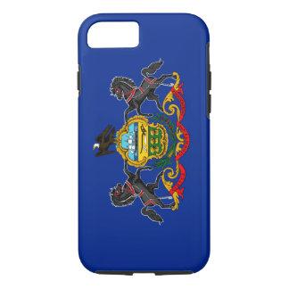 Pennsylvania State Flag Design iPhone 7 Case