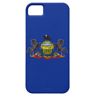 Pennsylvania state flag usa united america symbol case for the iPhone 5