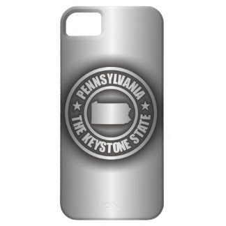 Pennsylvania Steel Case For The iPhone 5