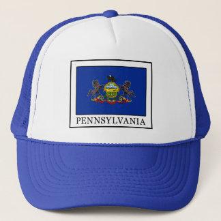 Pennsylvania Trucker Hat