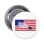 Pennsylvania, USA Buttons