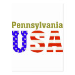 Pennsylvania USA! Post Cards