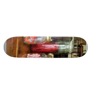 Penny Candies Skateboard