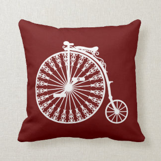 Penny-farthing2 Cushions
