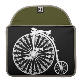 Penny-farthing2 MacBook Pro用スリーブ