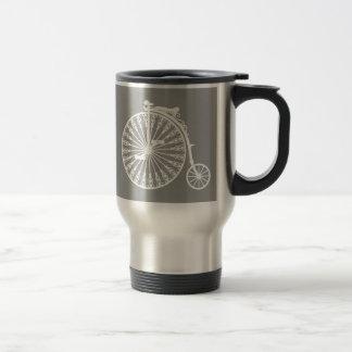 Penny-farthing2 Mug
