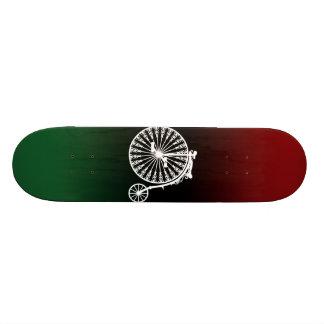 Penny-farthing2 Skate Board