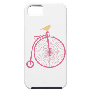 Penny Farthing Case For iPhone 5/5S