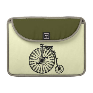 Penny-farthing MacBook Pro用スリーブ