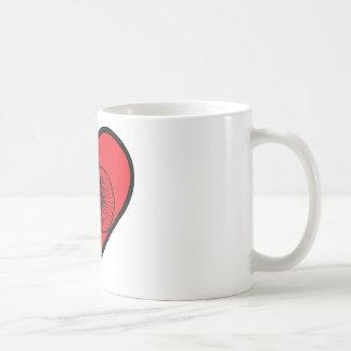penny farthing coffee mugs