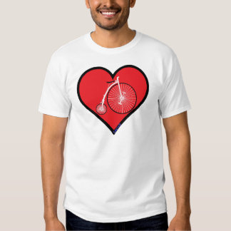penny farthing tee shirts