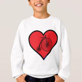 penny farthing tshirt