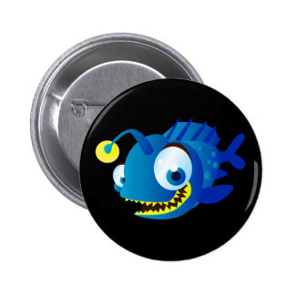 Penny The Piranha Button