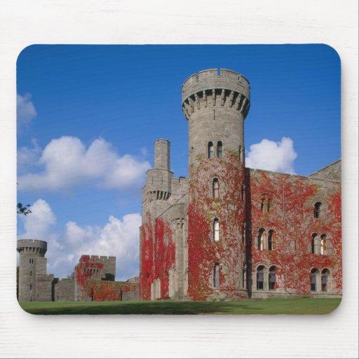 Penrhyn Castle, Gwynedd, Wales 3 Mousepads