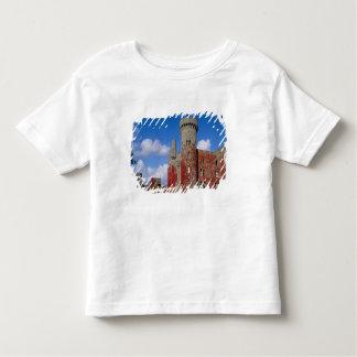 Penrhyn Castle, Gwynedd, Wales 3 Toddler T-Shirt