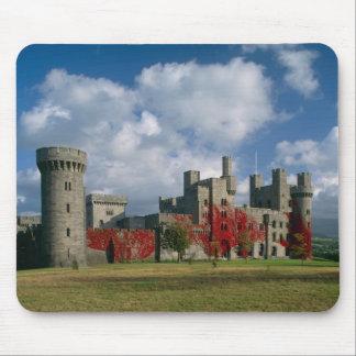 Penrhyn Castle, Gwynedd, Wales Mouse Pads