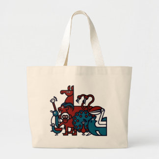 Penscynor Bird Gardens Tote Bag