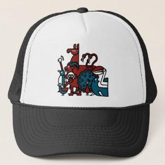 Penscynor Designs Trucker Hat