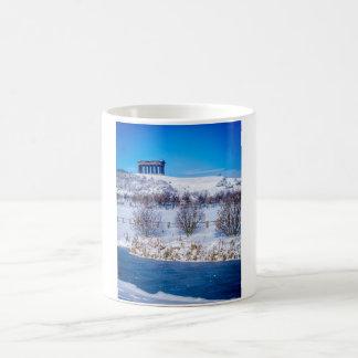 Penshaw Monument Coffee Mug