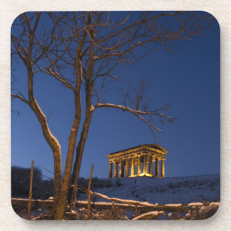 Penshaw Monument Cork Coasters