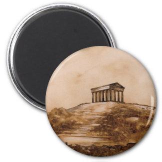Penshaw Monument Magnet