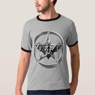 Pentacle Bat T-Shirt