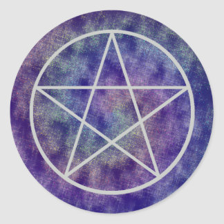 Pentacle Sticker