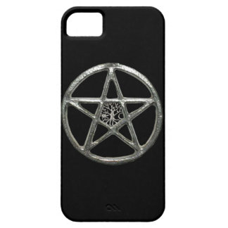 Pentacle Tree Of Life iPhone 5G Case iPhone 5 Case