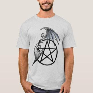 Pentacle Wings T-Shirt