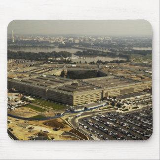 Pentagon Mouse Mat