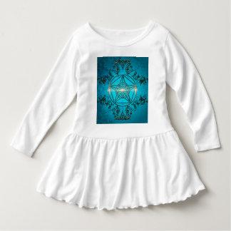 Pentagram, a mystic and magical symbol. t shirt