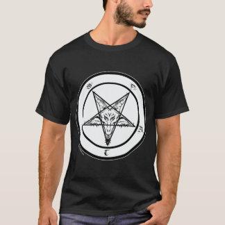 Pentagram / Baphomet T-Shirt