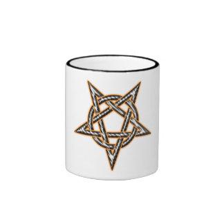 Pentagram Coffee Mug