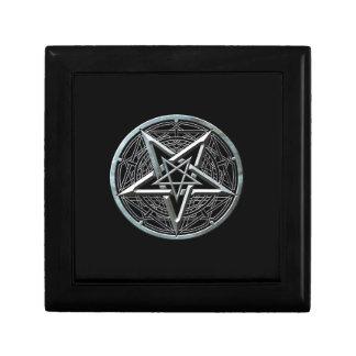 Pentagram Gift Box