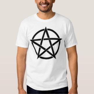 Pentagram I Tshirt