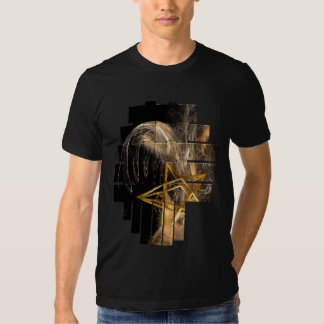 Pentagram Rising T Shirts