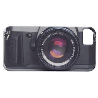 Pentax camera iPhone case