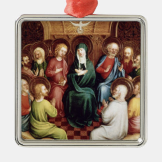 Pentecost, 1450 christmas ornament