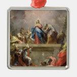 Pentecost, 1732 christmas ornaments